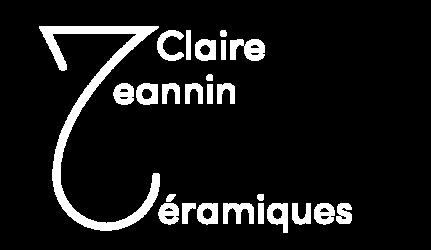 Claire Jeannin Céramiques